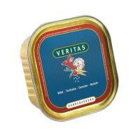 VERITAS HM306 Wild, Turthahn, Gemüse, Nudeln 300 g