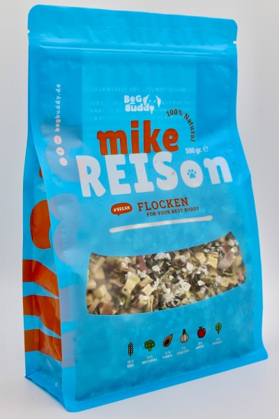 mike REISon 500g