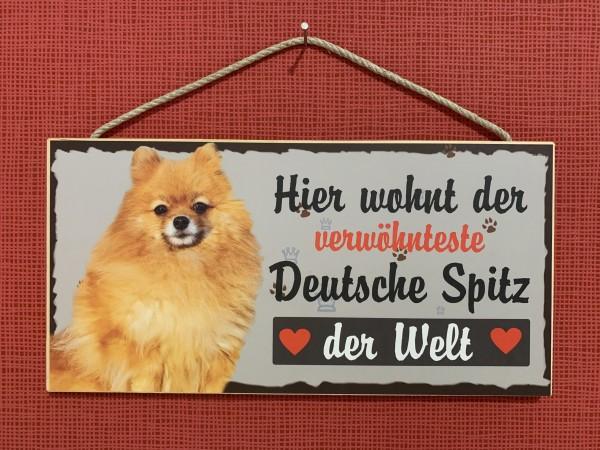 Deutsche Spitz