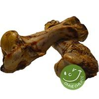 Rinder Jumbo Knochen
