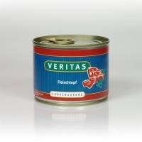 VERITAS HM207 Fleischtopf 200 g