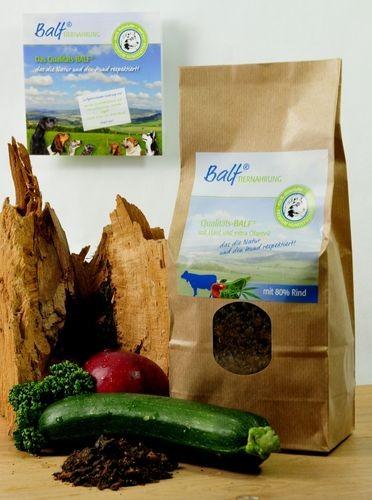 Balf Rind Obst/Gemüse/Hanf 1kg