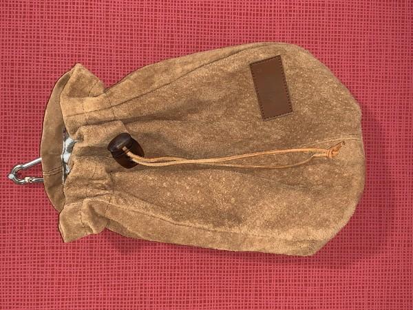 Leckerlie Beutel Camel