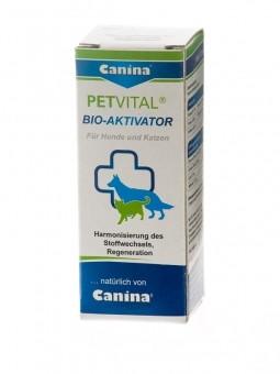PETVITAL Bio Aktivator
