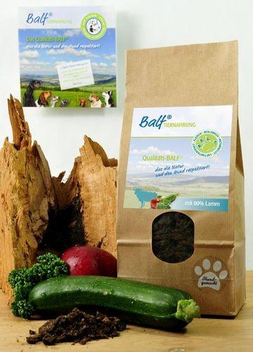 Balf Lamm Obst/Gemüse 1kg