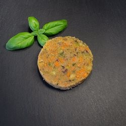 Gemüse Mix, gewolft 500 g