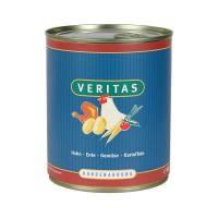 VERITAS HM803 Huhn, Ente, Gemüse, Kartoffel 800 g