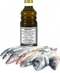 Barfers Omega 3-6-9 ÖL 250 ml