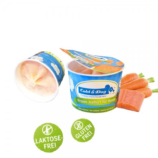 Frozen Joghurt Wildlachs 90 ml