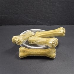 VERITAS Hundekauknochen 10 cm