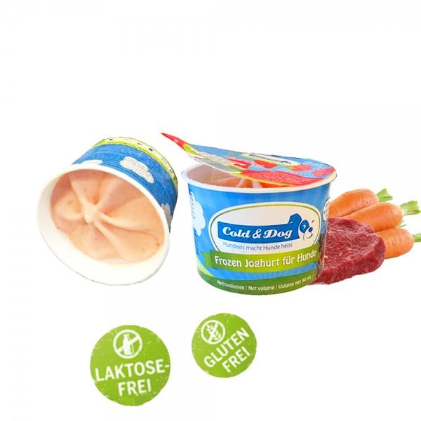 Frozen Joghurt Rind 90 ml