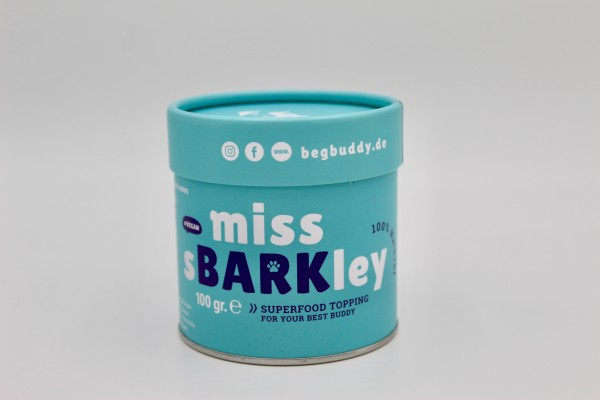 miss sBarkley 100g